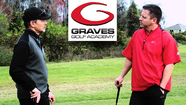 Graves Golf Academy to remain open at Coffee Creek site