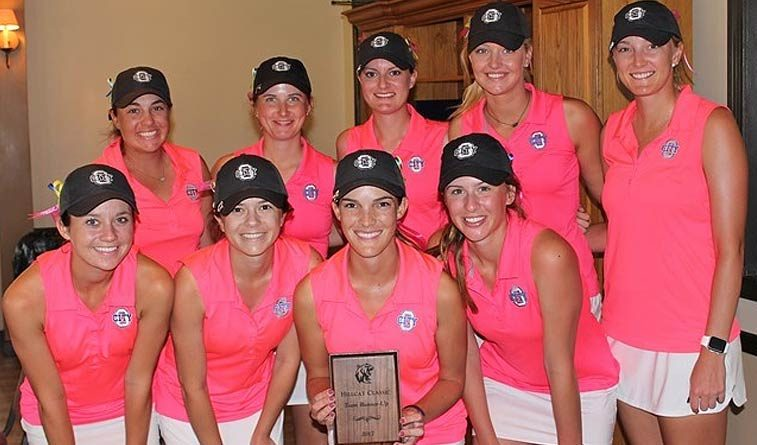 OCU takes second, Oklahoma Christian third and RSU fourth at Bailey Ranch