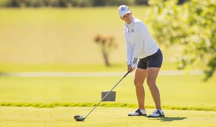 SWOSU's Wahlin wins Great American Conference Championship