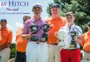Jim Hitch Memorial an idyllic weekend for Oklahoma juniors