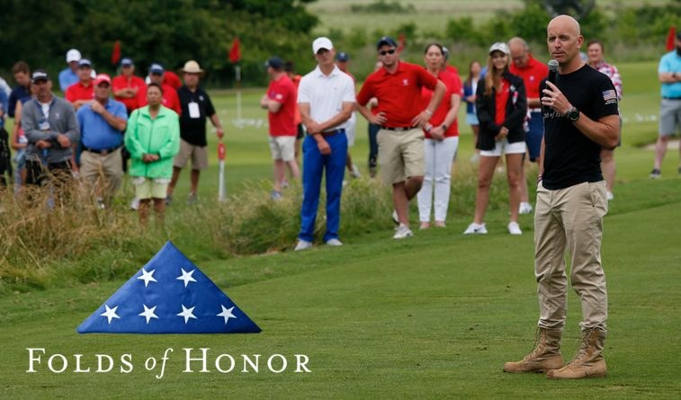 2017 Patriot Cup to raise funds for Folds of Honor