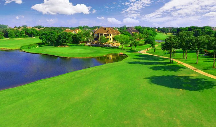 Henderson Purchases Fairfax Rebrands As Golf Club Of Edmond