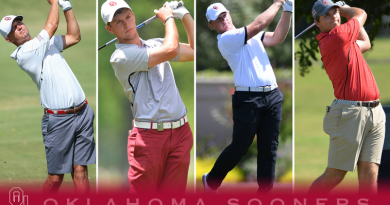 Sooners, Cowboys each have four players awarded honorable mention All-America status