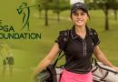 Kinsley Hall of Elk City receives LPGA Foundation scholarship