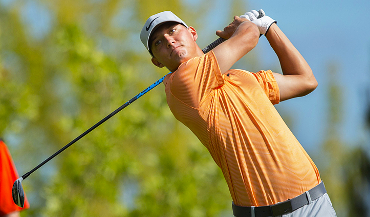 Locals finish well back in Web.com Tour Qualifying Tournament
