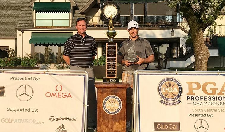 Rommann wins Section CPC, Boyd uses ace to snare final qualifying spot