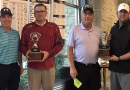 Ward, Haddock win Tulsa County Four-Ball Championship