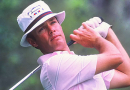 Mark Hayes; From junior legend to PGA Tour stalwart, hard work, dedication paid off