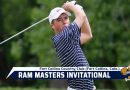 ORU stays in 16th place in Ram Masters Invitational