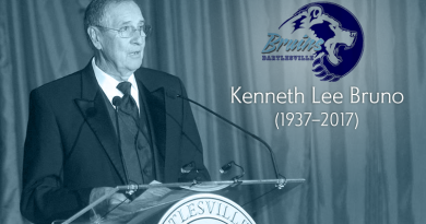 Services set for Ken Bruno, one of Oklahoma's most successful high school golf coaches