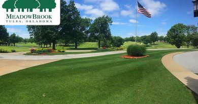 Eventual fate of Meadowbrook CC uncertain, but course to remain open this fall with some public access