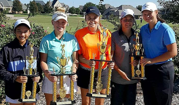 Goodman, Scarberry capture playoff wins in OJGT Tour Championship