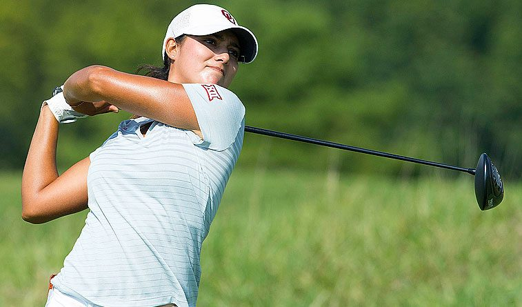 OU women move up in final round of Betsy Rawls