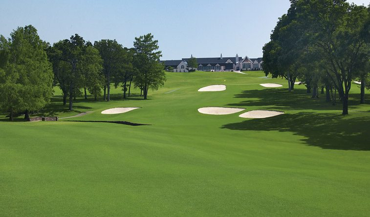 Major renovation, additions set for Southern Hills CC in 2018