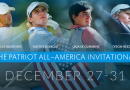 Burrows, Eckroat, Reeder, Cummins among Oklahomans in The Patriot All-America Invitational