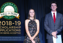 Oklahoma Golf Hall of Fame offers two scholarships for 2018-19 academic year