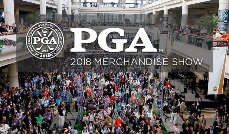 From gloves to global travel, a sampling from PGA Show ...