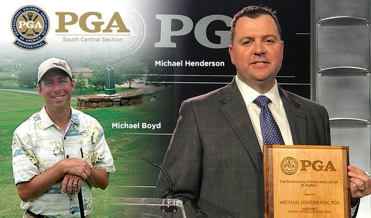 Henderson named Section Professional of Year, Boyd has four-peat as Player of Year