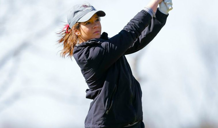 Goodwin, Oklahoma Christian in lead at Hillcat Classic at Bailey Ranch
