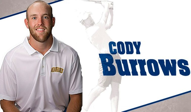 Burrows pushes ORU into second in Memphis Intercollegiate