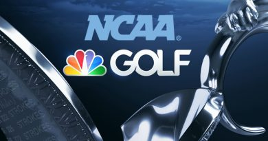 Golf Channel announces expanded NCAA coverage