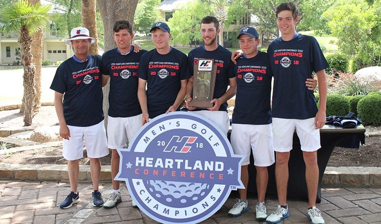 Rogers State pulls out Heartland Conference crown, OC's White wins individual race