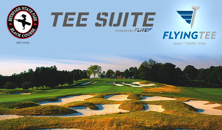 FlyingTee to install new Tee Suite at famed Bethpage Golf Course