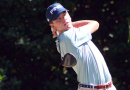 McAllister reaches match play in U.S. Junior Amateur