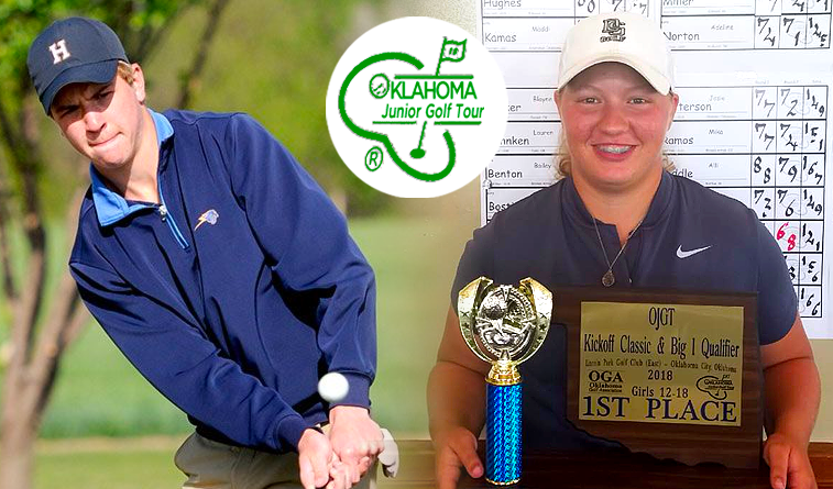 Hermann outduels Scarberry, McDonald rips off consecutive 65s in OJGT Kickoff Classic