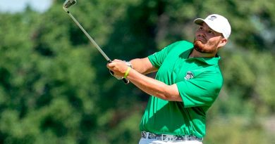 RiverHawks take fourth at NSU Invitational