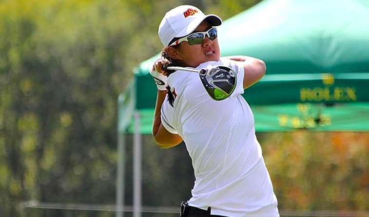 Cowgirl Golf wraps up play at prestigious ANNIKA Intercollegiate