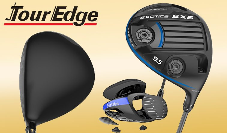 Flight Tuning – the Exotics EXS from Tour Edge