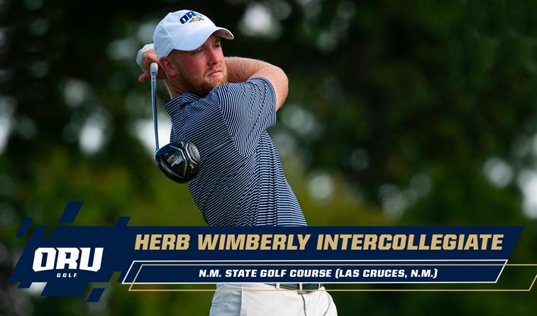 Burrows, ORU take third in Herb Wimberly Intercollegiate