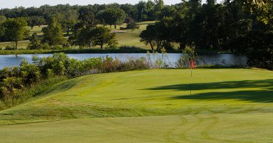 Buffalo Rock Golf & Gun Club listed for sale