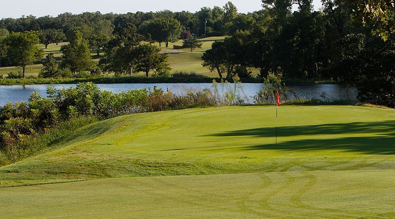 Buffalo Rock Golf & Gun Club listed for sale