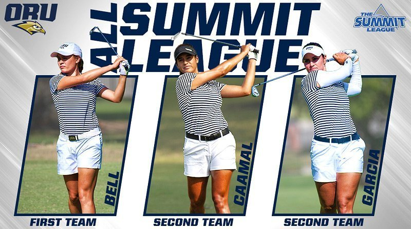 Bell, Tseng, Roberts, Moberg earn first-team awards