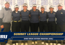 ORU women take second in Summit League Championship