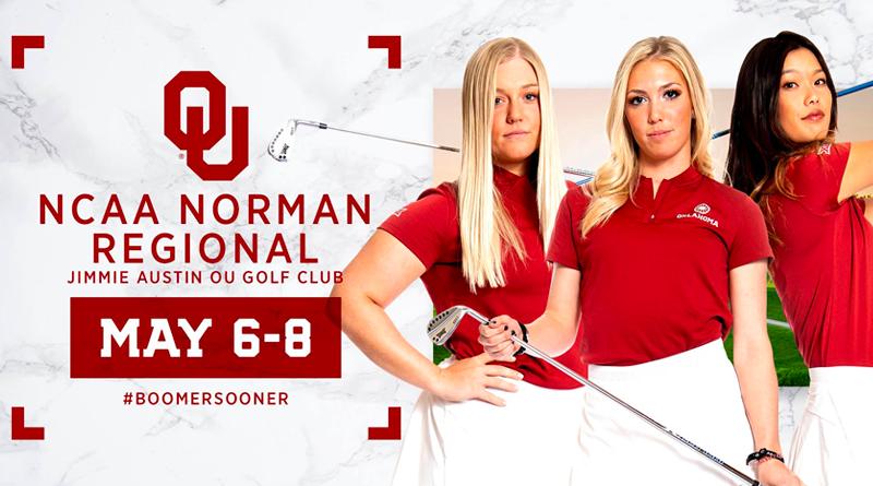 OU to host Norman Regional, OSU's Bailey, YU, Tulsa's Tseng to