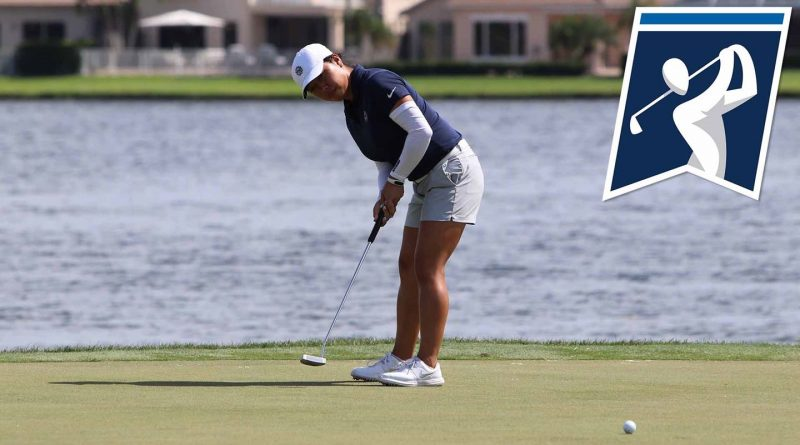 Choi leads SWOSU into match play at Division II National Championship