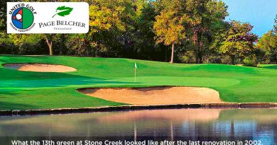 City of Tulsa's support for golf is topic of public meeting Tuesday at Page Belcher