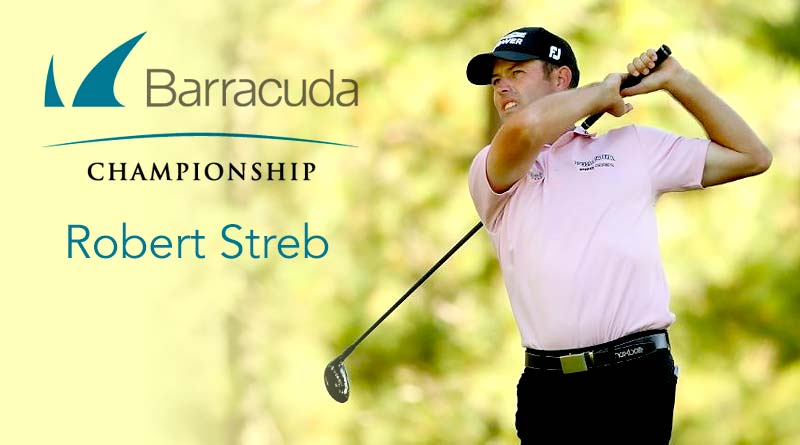 Streb again walking PGA Tour tightrope, other Oklahoma ...