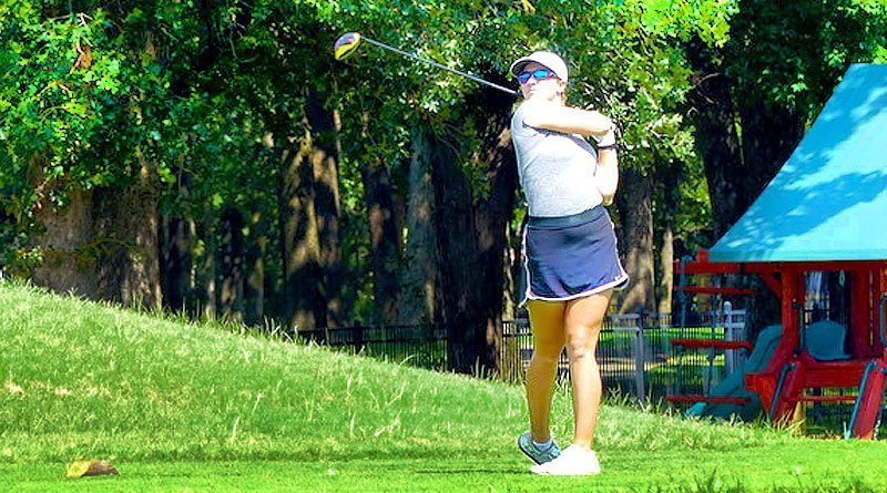 Rigsby just misses in attempt to qualify for Oklahoma Open