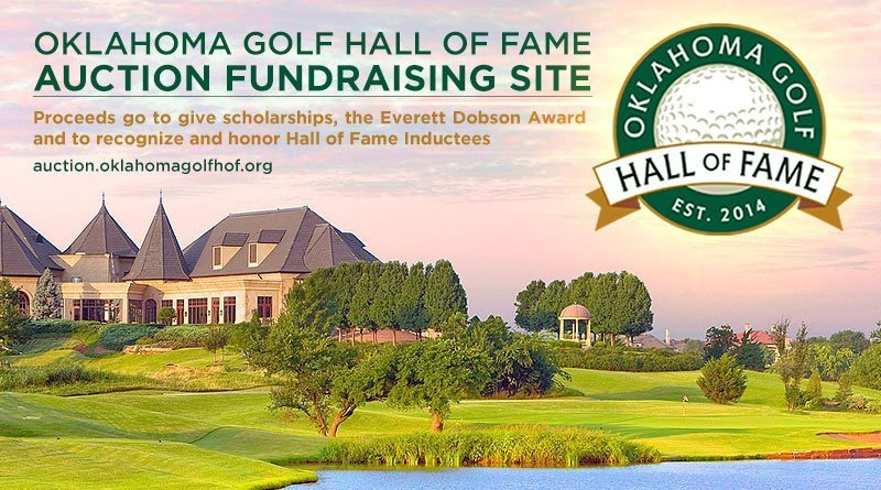 New auction site debuts to benefit Oklahoma Golf Hall of Fame, bid now for rounds at top venues in state