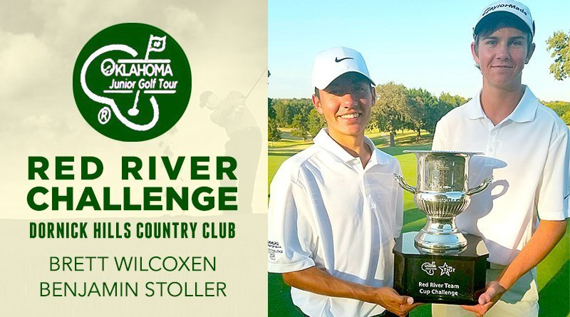 Oklahoma Team Prevails Again In Red River Challenge