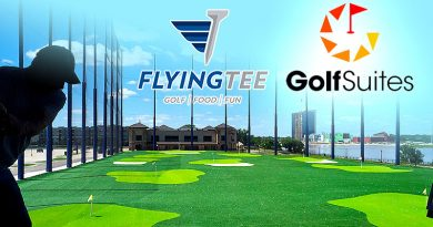 FlyingTee changes direction, GolfSuites to enhance experience