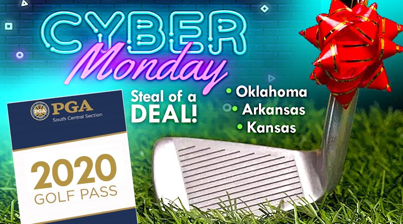 Cyber Monday Steal Of A Deal More Than 90 Rounds For Only 49 95 Golf Oklahoma