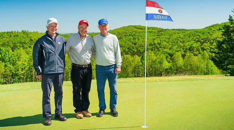 Golf Digest names Ozarks National Best New Public Course in U.S.