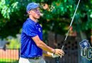 Lackey leads UCO to victory in Houston Classic