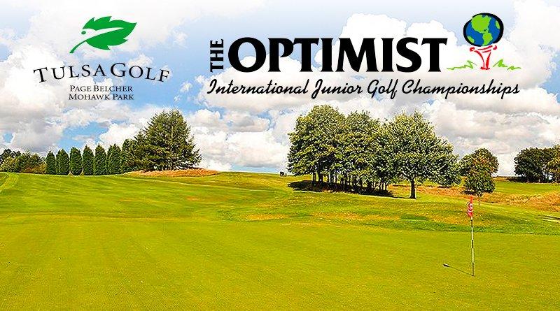 Oklahoma qualifier for Optimist International Junior Championships set at Page Belcher