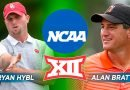Conference nixes holding Big 12 Golf Championship in wake of NCAA cancellation